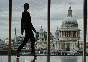 Fashion Hub of London having its Fashion Week
