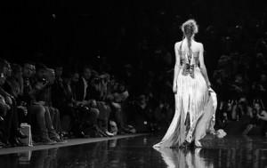 Fashion Hub of Milan having its Fashion Week