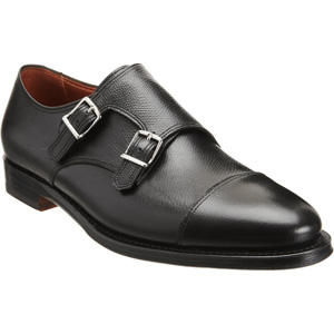 monk straps on dress shoes for men Dress Shoes Style For Men