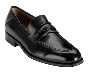 penny loafer shoes for men Dress Shoes Style For Men