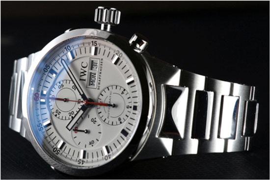 Luxury Watch Brand - IWC