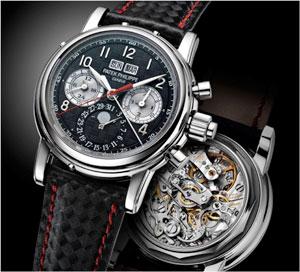 Luxury Watch Brand - Patek Philippe