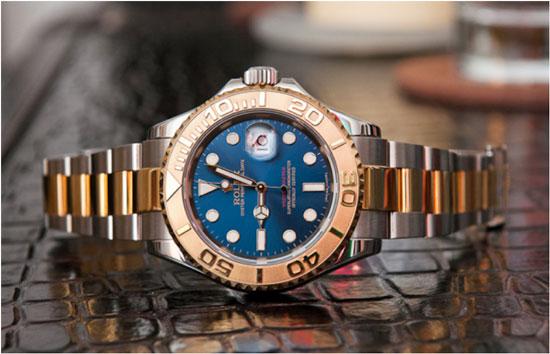 Luxury Watch Brand - Rolex