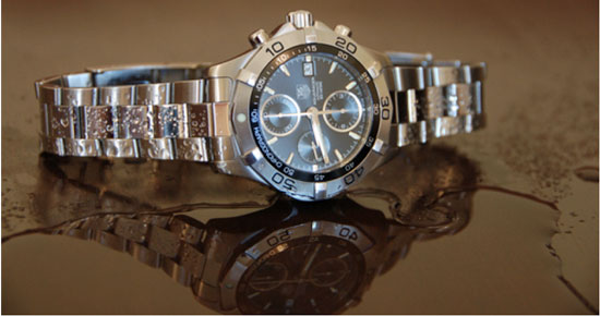 Luxury Watch Brand - Tag Heuer