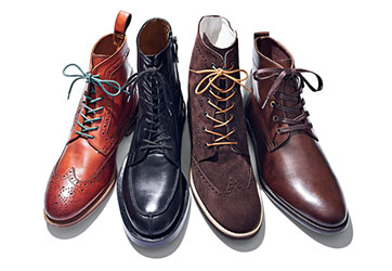 Dress Boots Style - Art of Style