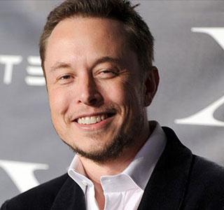 Elon Musk Style - Art of Style