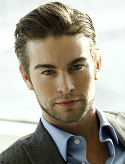 Chace Crawford profile - Art of Style