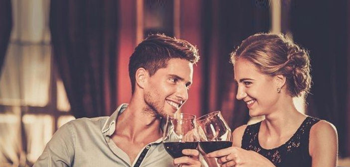 3 Tips To Impress A Woman On The First Date