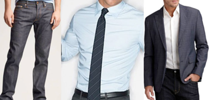 Choose Better Fitting Clothes with Ease – Tips to Look Well Dressed!