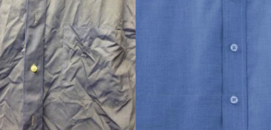 Wrinkle Free Dress Shirts Vs 100 Cotton Art Of Style