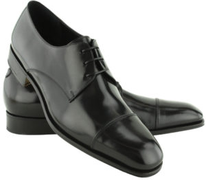 Cap Toe Dress Shoes