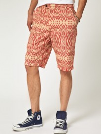 Patterned Shorts for Men