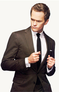 Barney Stinson Suit Up Tips