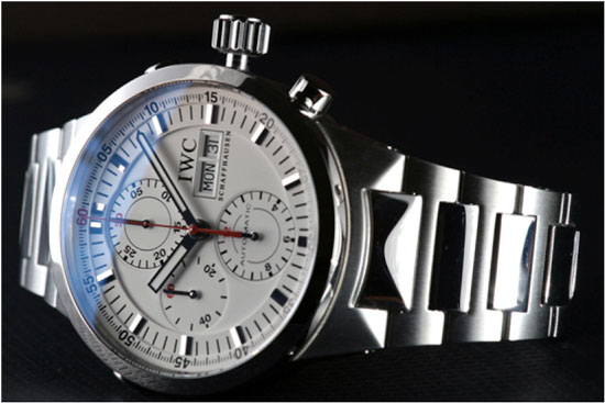 Luxury Watch Brand - IWC