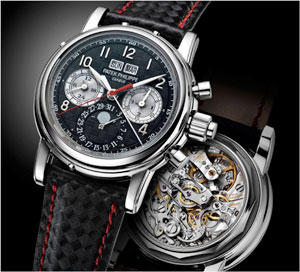 Luxury Watch Brand - Patek Philippe
