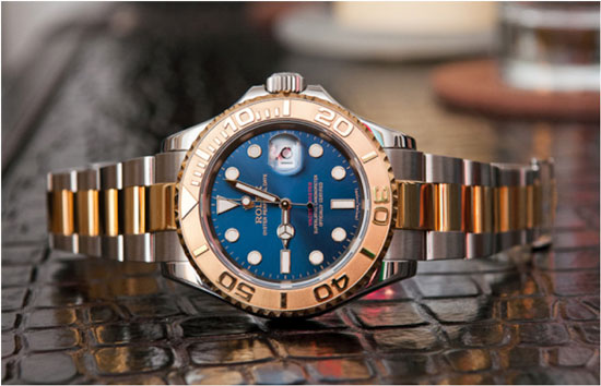 Luxury Watch Brand - Rolex