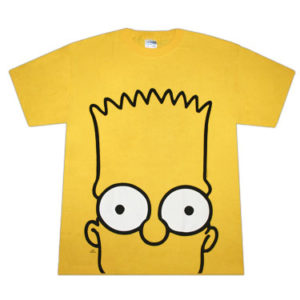 simpsons-t-shirt