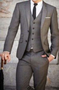 Well Fitting Suit, Jacket, Shirt & Pants - Art of Style