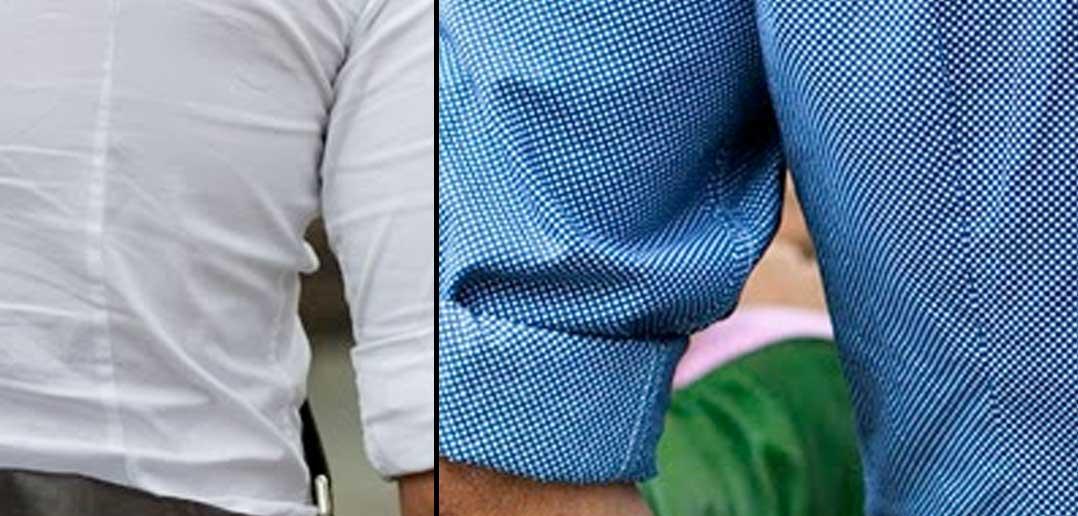 How to Choose a Dress Shirt