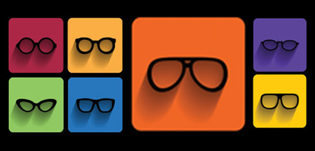 5a5c5a161c1 Choosing The Perfect Pair of Glasses for Men – Infographic