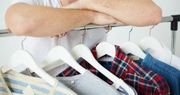 Maximizing Your Closet Space
