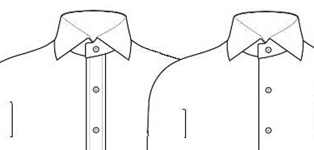 One Line Art For Stitching Exercises Tattoos Cake Deco Whatever as well Childrens Sketches Flats as well Stock Photo Contours School Clothes For Boys together with infantsketch also Mens Button Down Shirt Fashion Flat Template 1. on dress shirts drawing